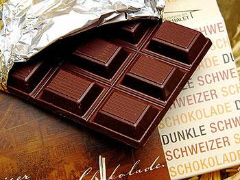 30 женщин предпочтут сексу шоколад