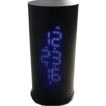 Часы Blue LED Mesh Clock от Tokyoflash