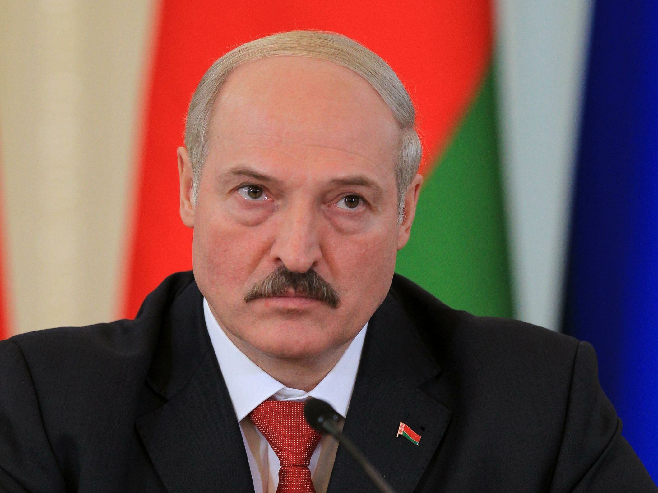 С Белоруссии частично снимут санкции