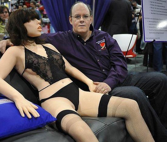Видео интевью с проституткой