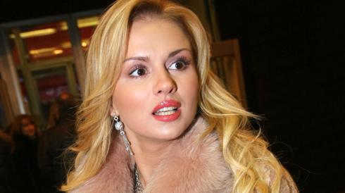 Голые российские звезды шоу и эстрады