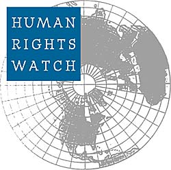 Human Rights Watch: власти Беларуси душат гражданское общество страны