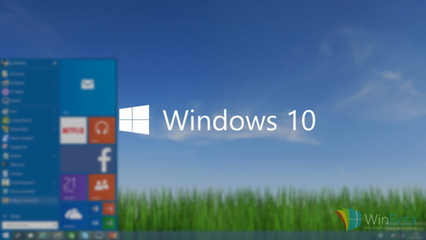 Microsoft запустила Windows 10