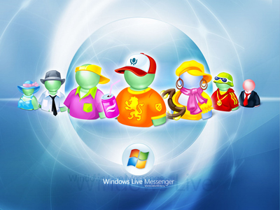 Microsoft выпустила Windows Live Messenger для iPhone